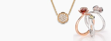 Vackra smycken & exklusiva klockor | Jarl Sandin Watches