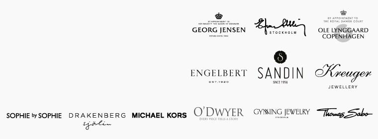 Varumärken Smycken 7e08aa1721ca9