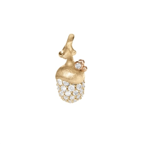 Ole_Lynggaard_A2831-401_Forest_pendant_yellow_gold_pave_hos_Jarl_Sandin