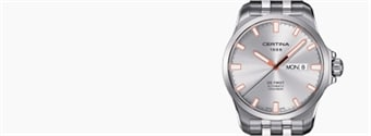 Certina DS First Day-Date Automatic Kategori Bilder380x1405