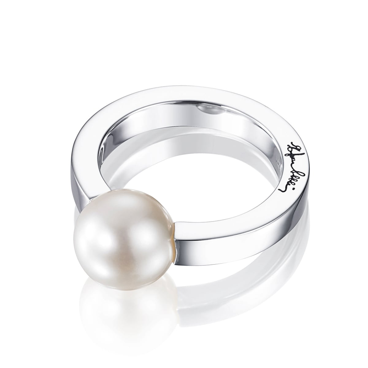 60s Pearl Ring 13-100-01185(2)1