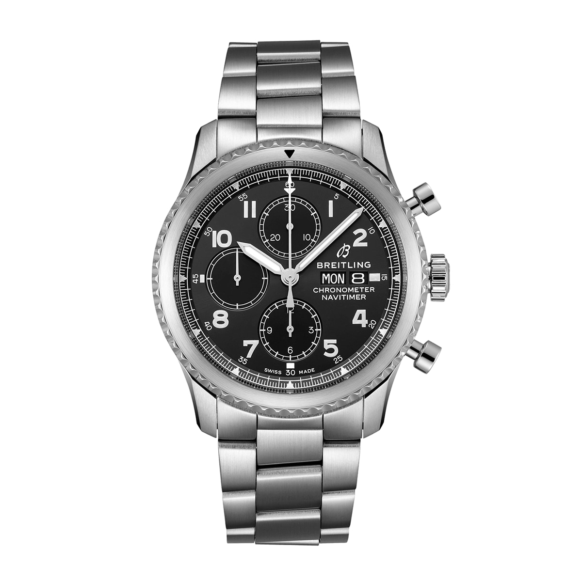 Breitling_navitimer-8-chronograph-43-a13314101b1a1-soldier_hos_Jarl_Sandin