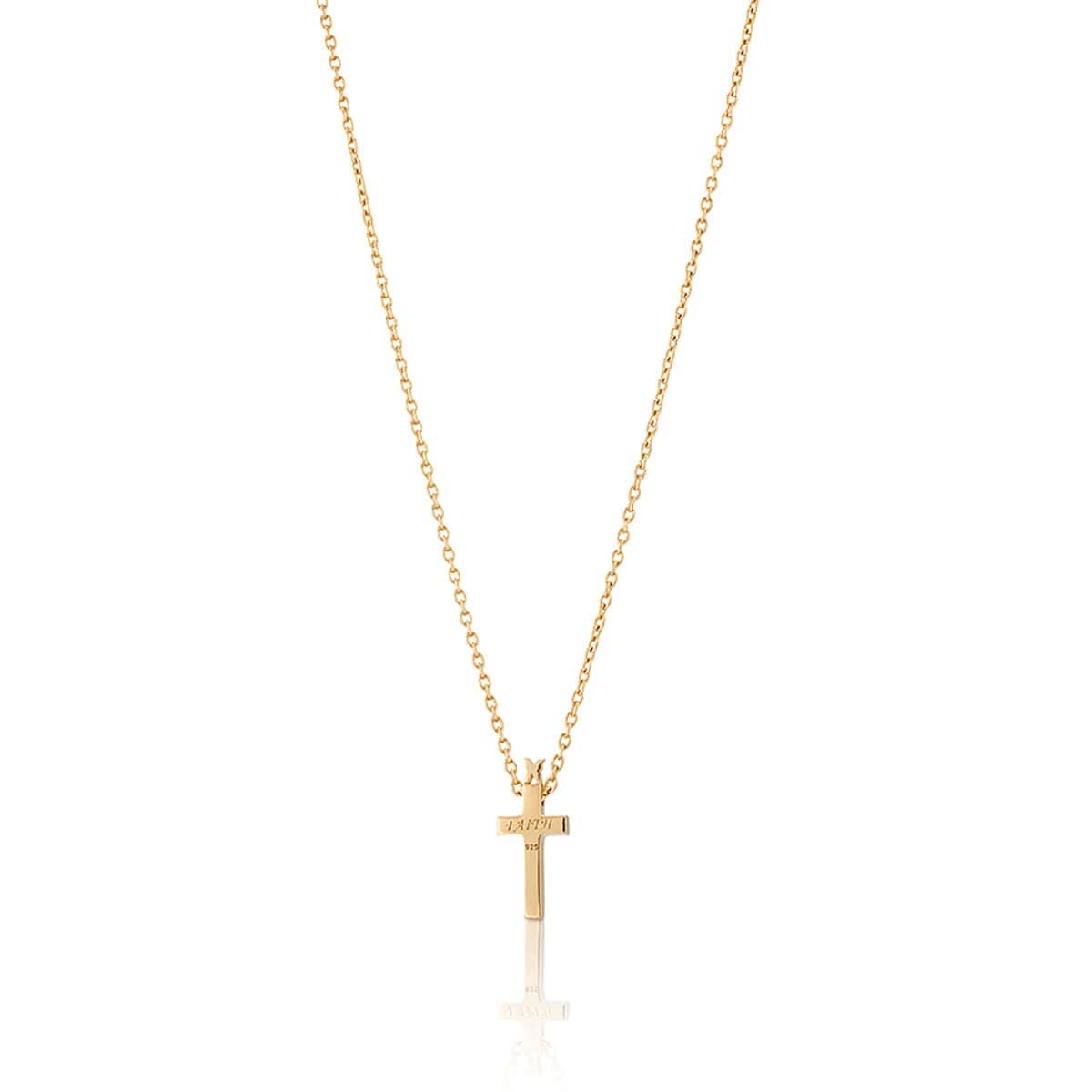 Cross Faith Halsband