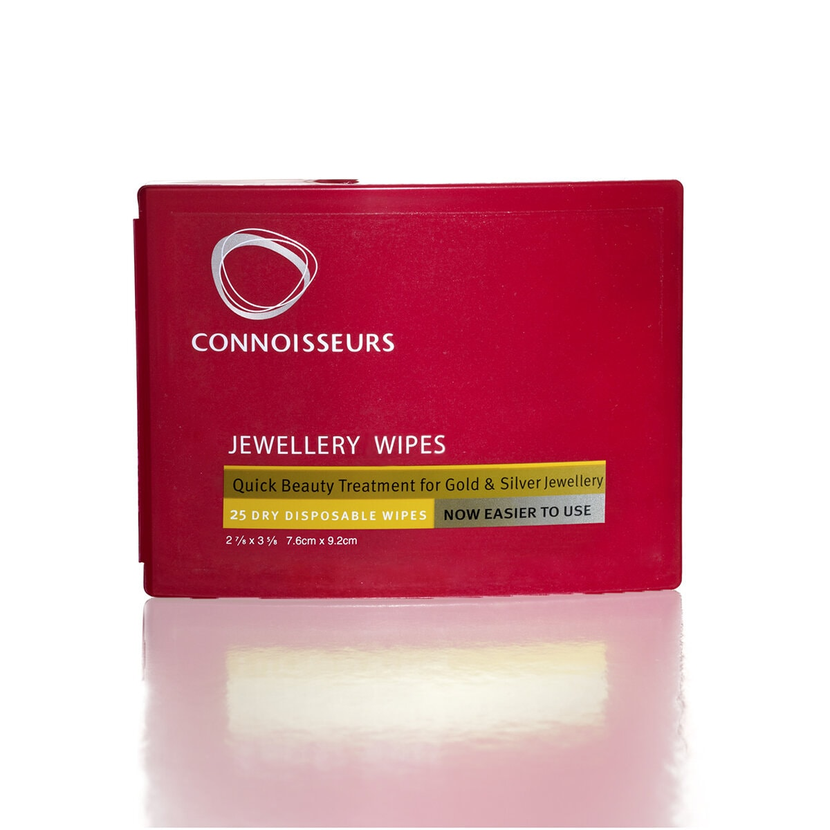 Jewellery Beauty Wipes