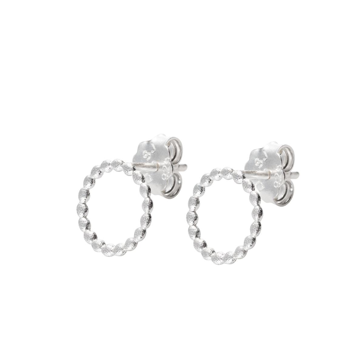 Halo Studs earring