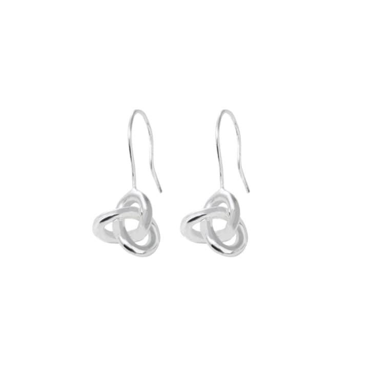 Drakenberg_Sjölin_Le Knot-short-earrings_Hos_Jarl_Sandin