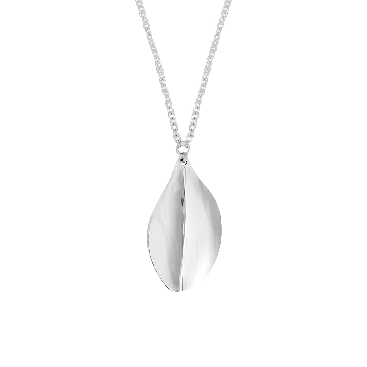 A forest Single Necklace