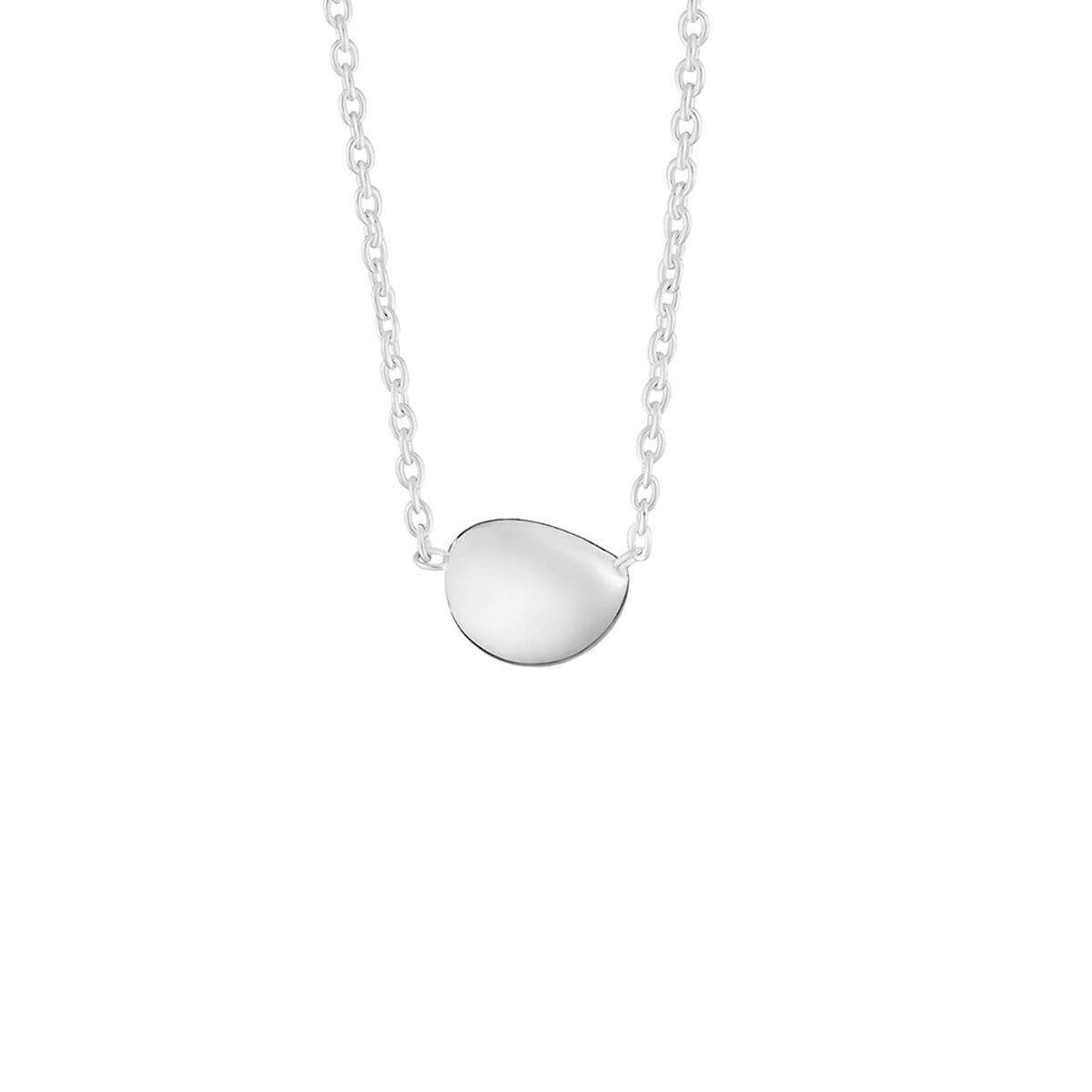 Morning Dew Small Necklace