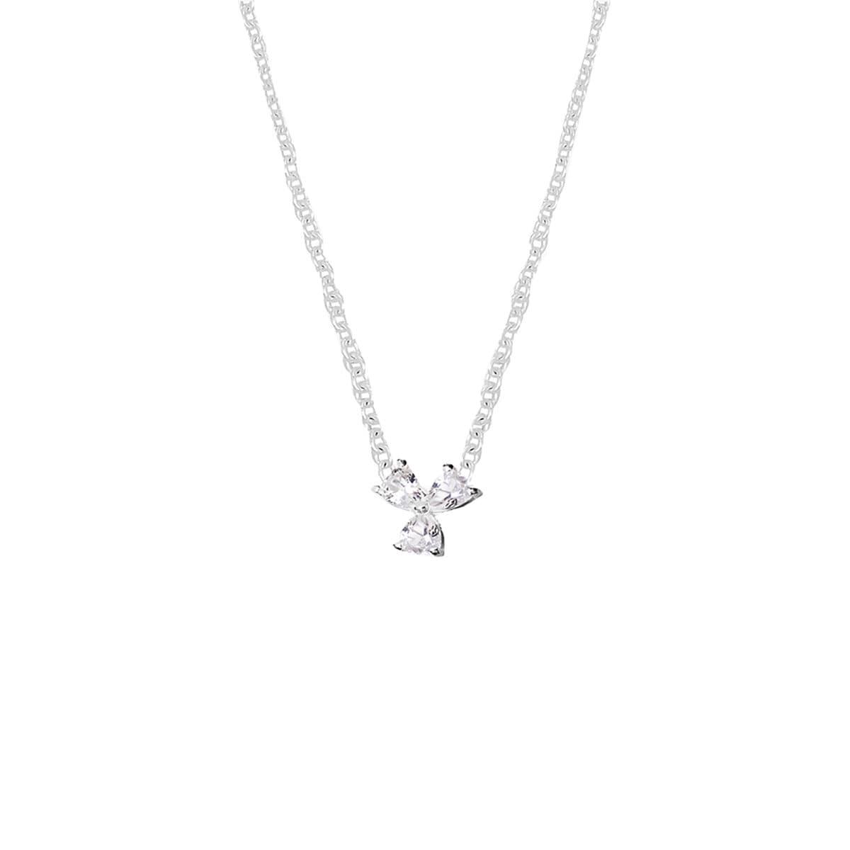 Petite Star Necklace