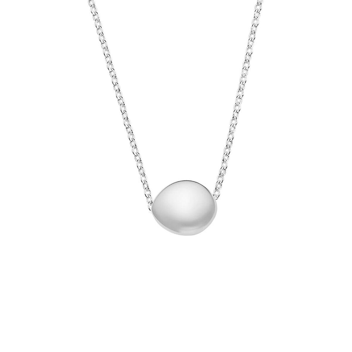 Stardust Necklace Polished