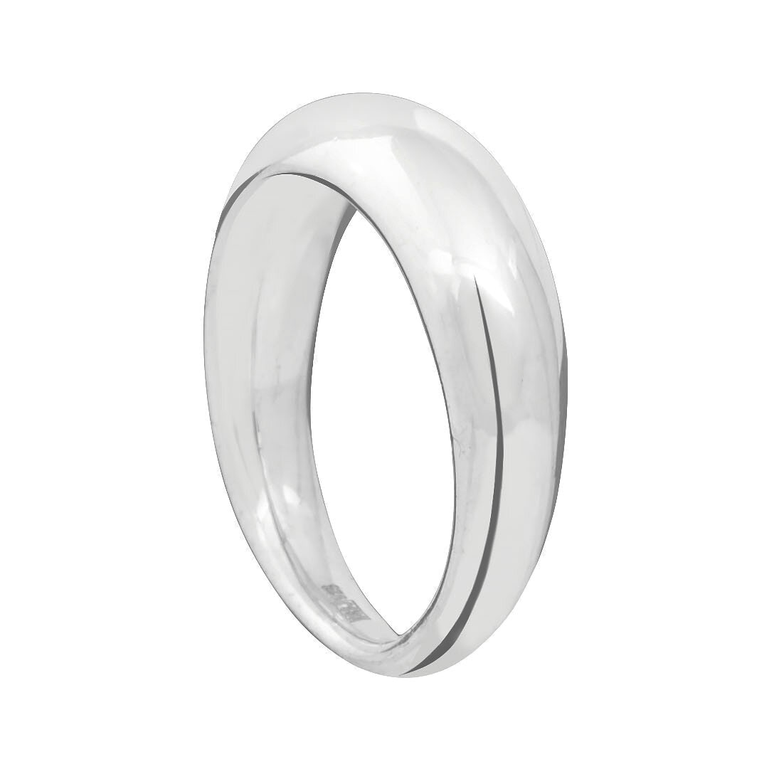 Stardust Ring Polished