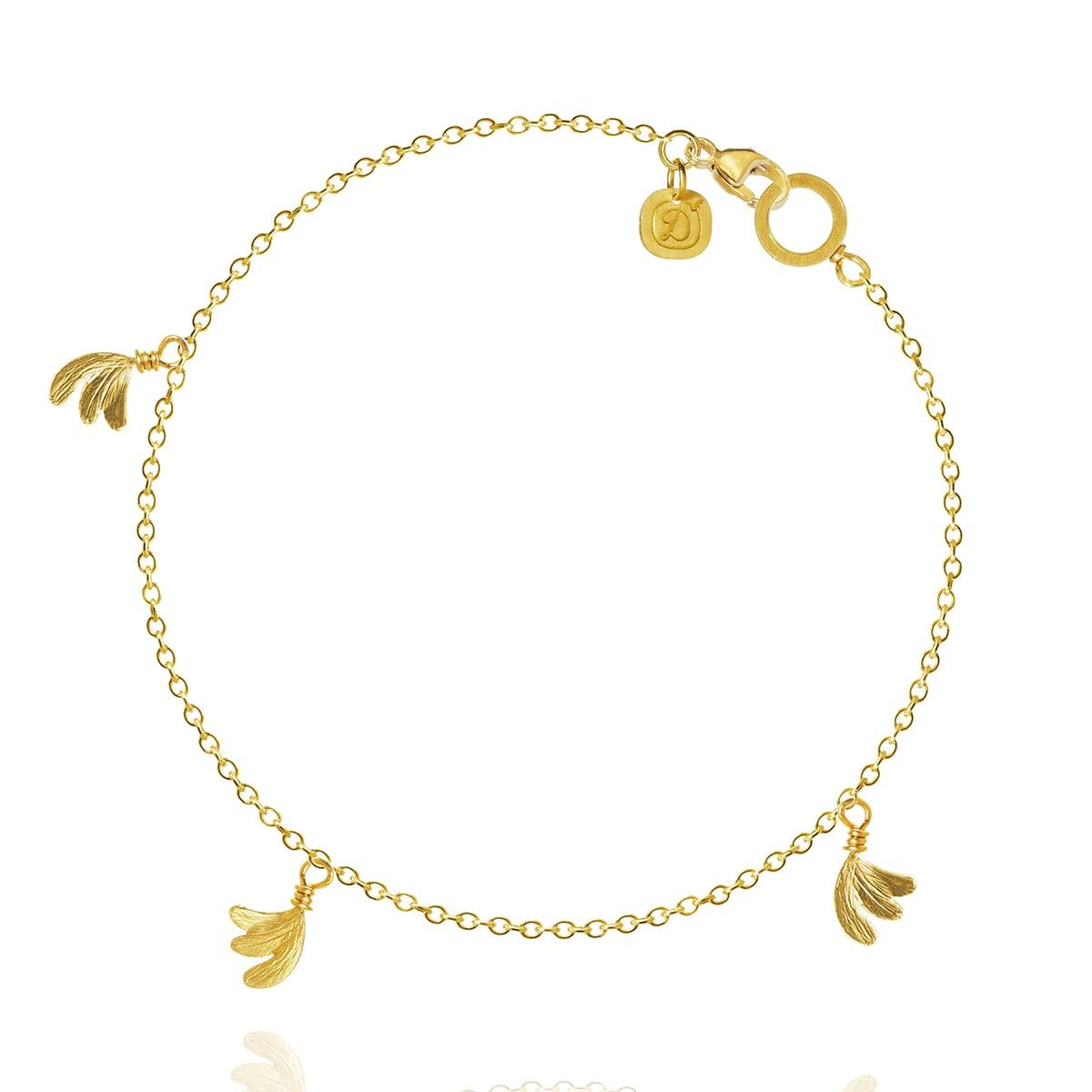 Dulong, Fine Jewelry_Aura_Guldarmband_AUR4-A1010_hos_Jarl_Sandin