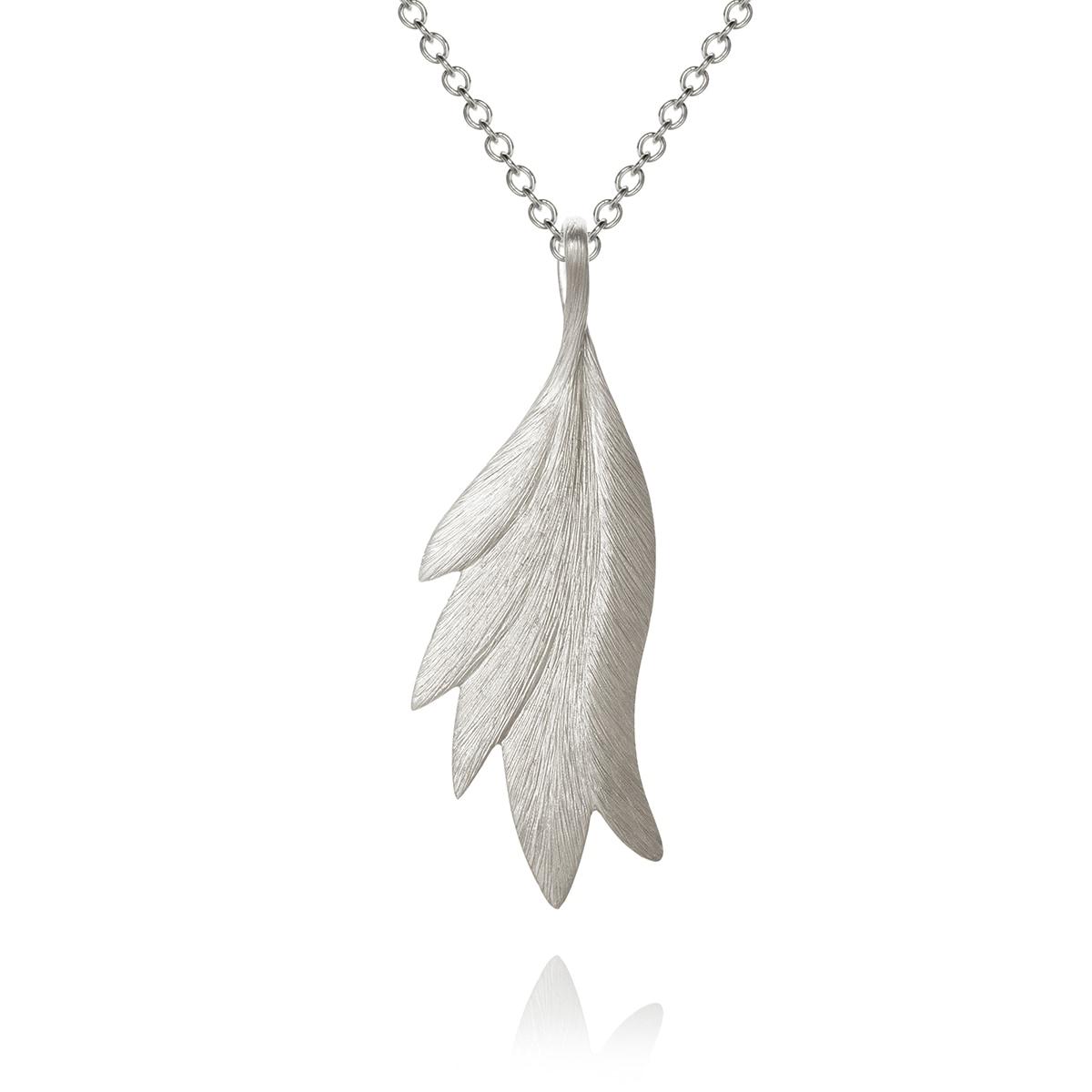 Dulong, Fine Jewelry_Aura_Silverhänge_AUR5-F1070_hos_Jarl_Sandin