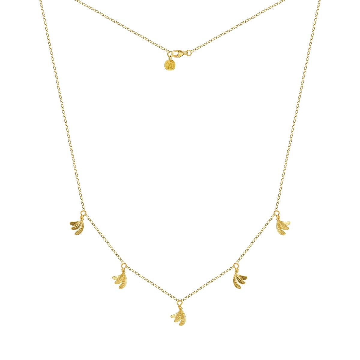 Aura Piccolo Halsband