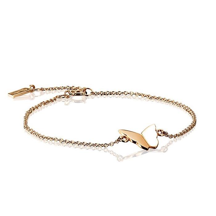 Little Miss Butterfly Bracelet