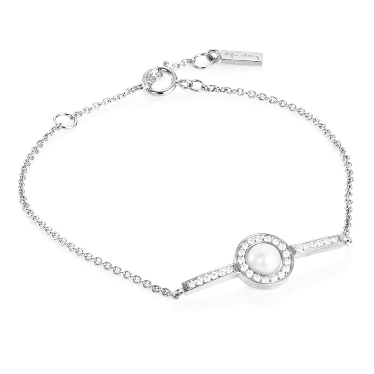 Little Day Pearl & Stars Bracelet