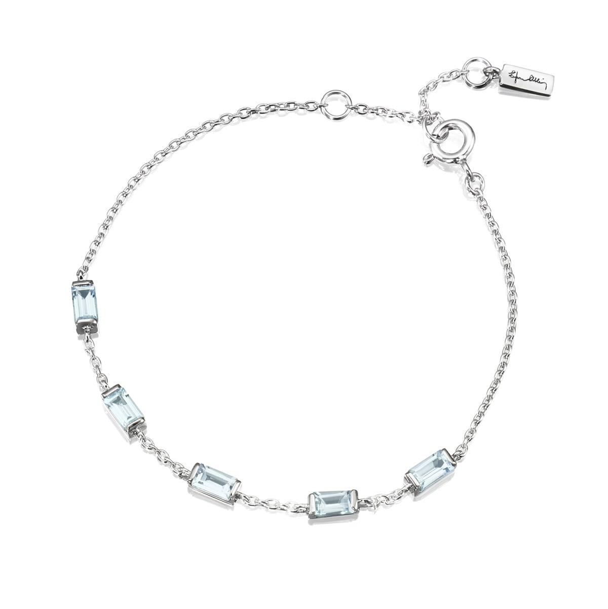 Efva_Attling_smycken_A Macaron Dream Bracelet 14-100-01584(1)_hos_Jarl_Sandin