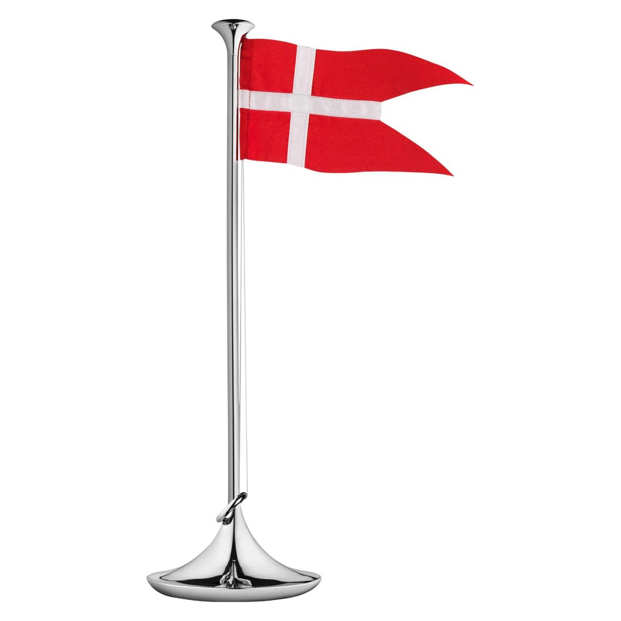 Georg Jensen Flaggstång