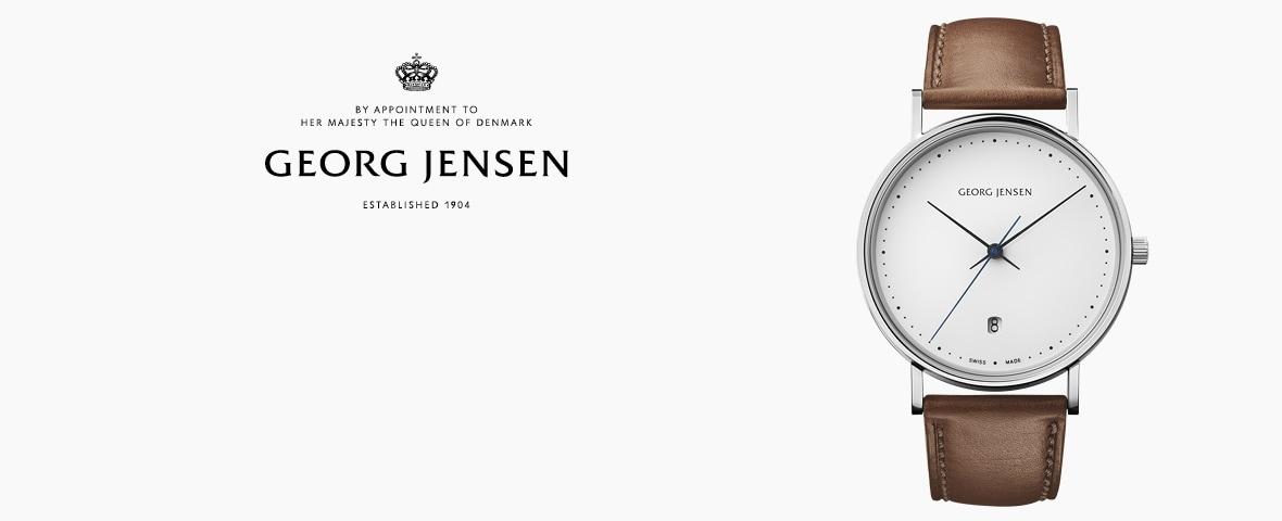 Koppel från Georg Jensen i stort urval  7e8e0e9ab1984