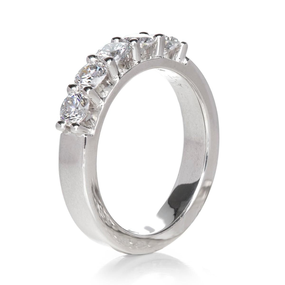 Jarl Sandin Design ForLove Diamant Vigselring Hos Jarl Sandin 1dbc021172bea