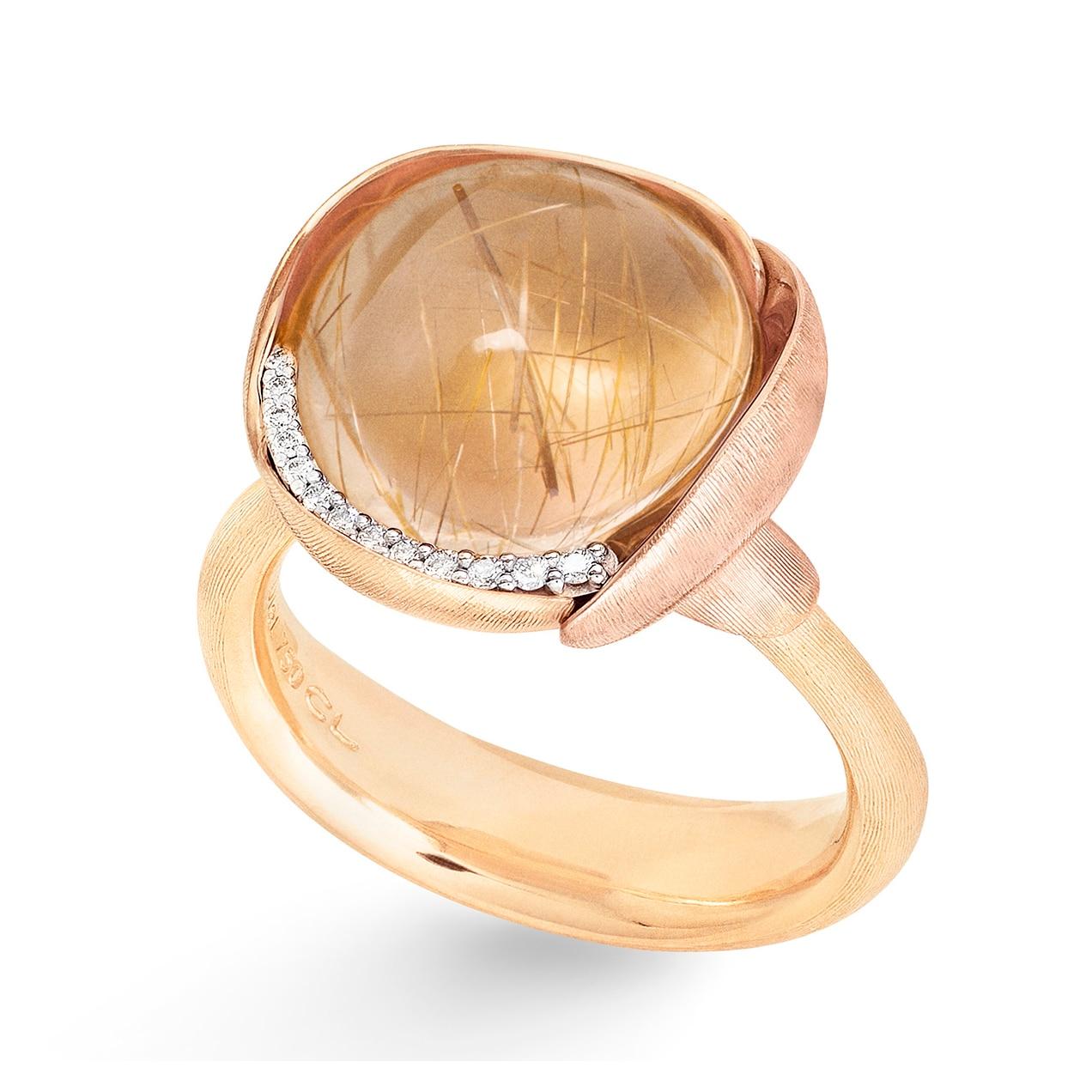 Lotus Ring No 3