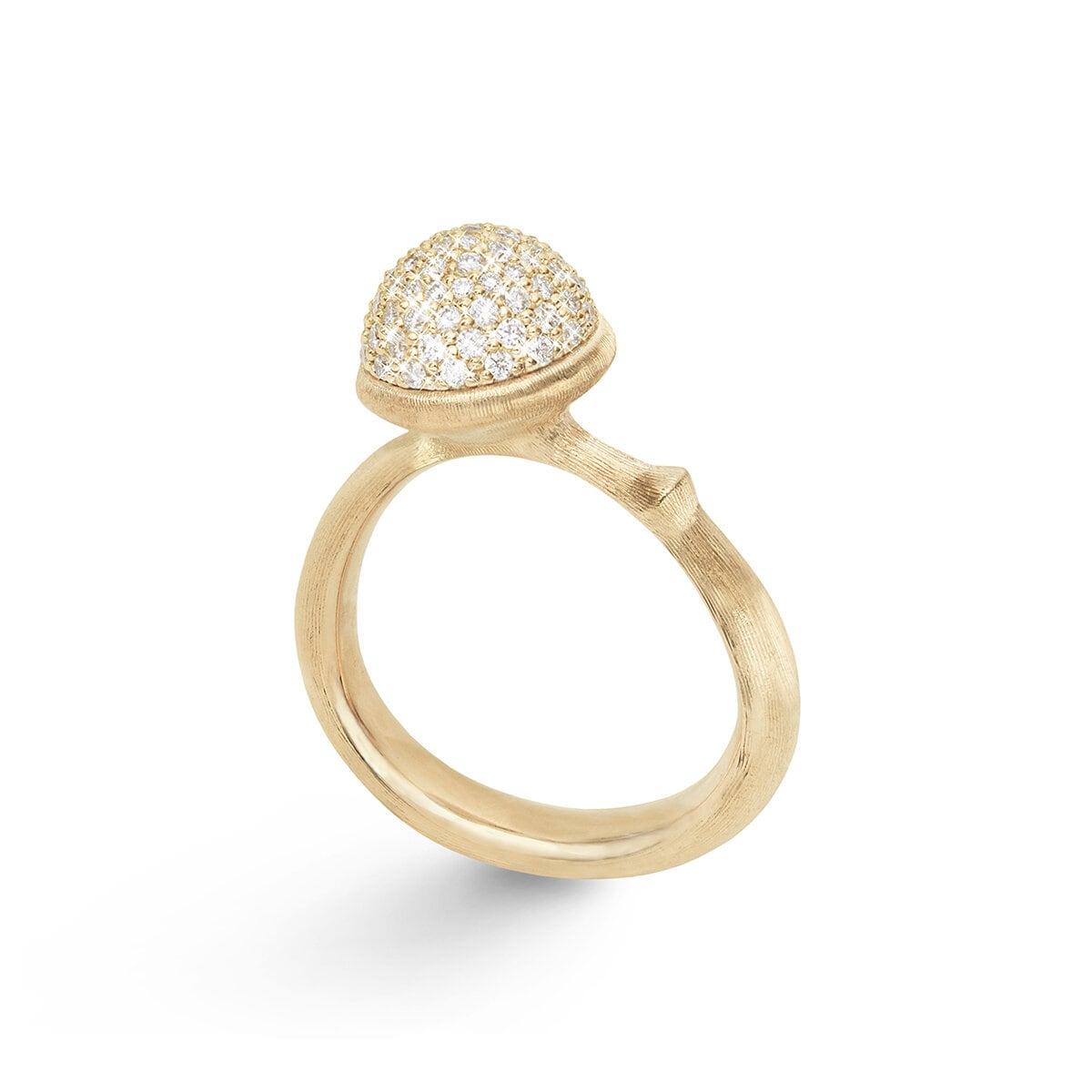 Lotus Ring No 2