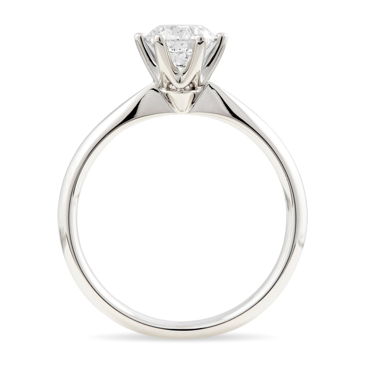 1//3Ct to1.00ct diamant naturel Femmes Clous D/'Oreilles Set en argent sterling