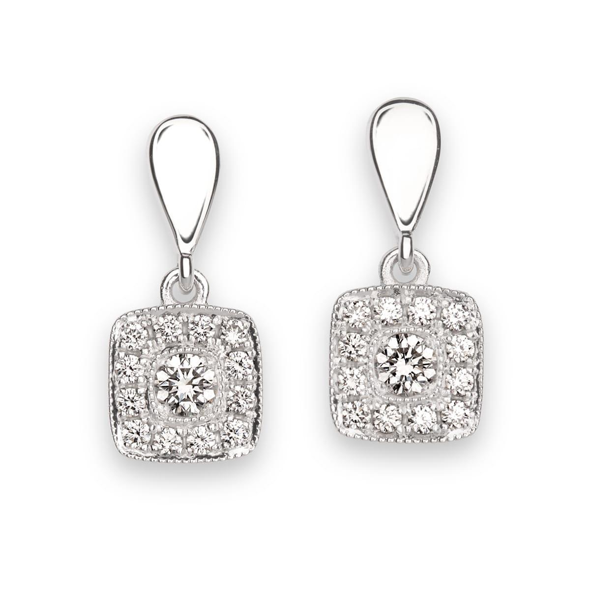 Sandin 1956 1 True Vintage diamantorhangen hangande hos Jarl Sandin 5150 a54ef97471f31
