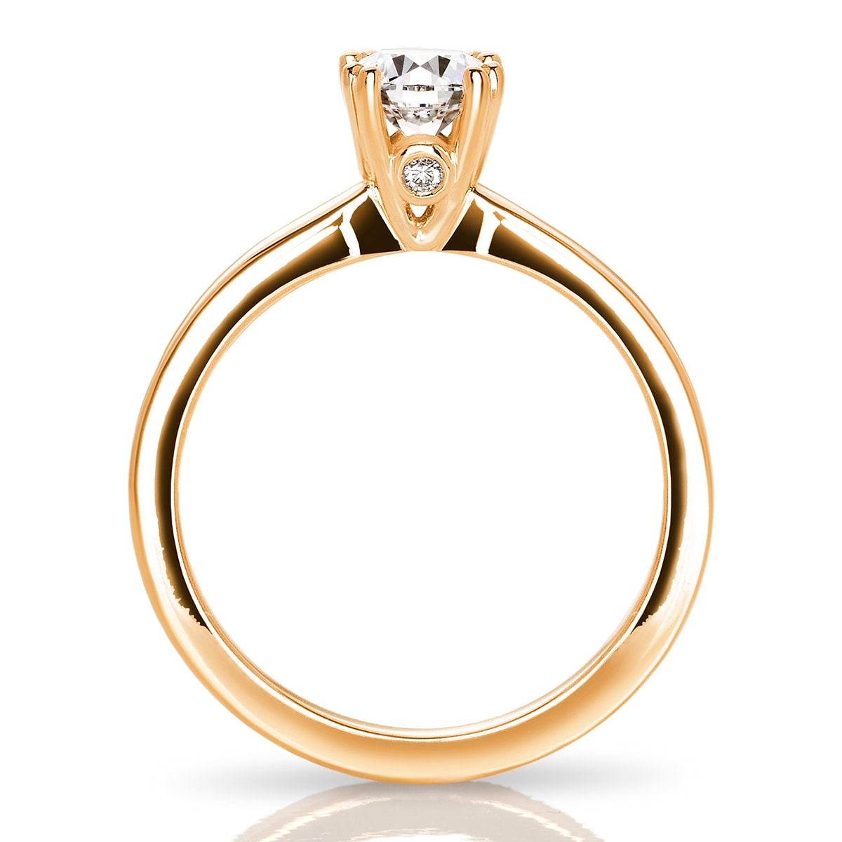 Light Duette 0.75ct