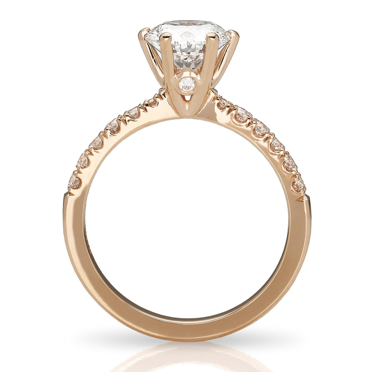 Light Solitaire 1.25ct.