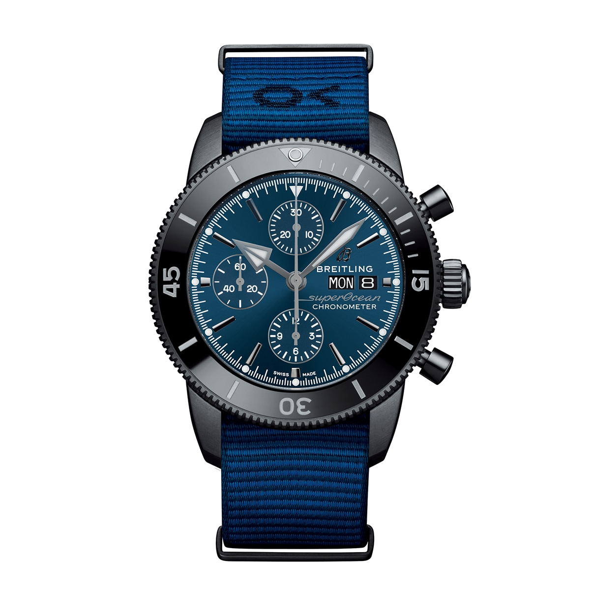 Superocean_Heritage_Chronograph_44_Outerknown_Black_steel_-_Blue-M133132A-CA18-118W-M22BASA.6