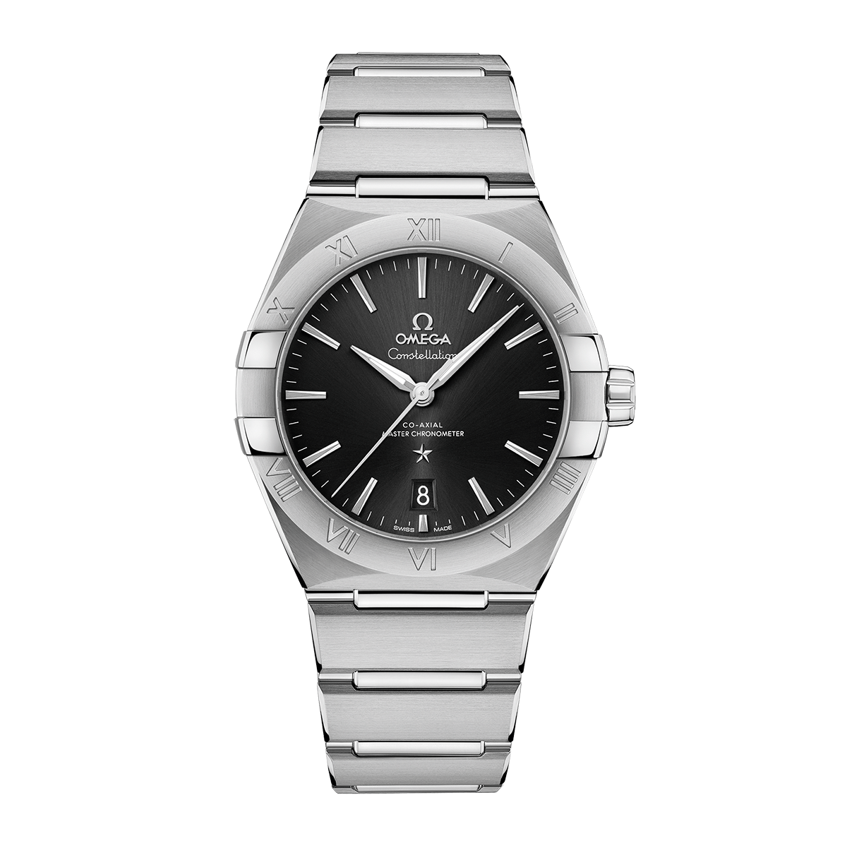 Constellation Co-Axial Master Chronometer 39 mm