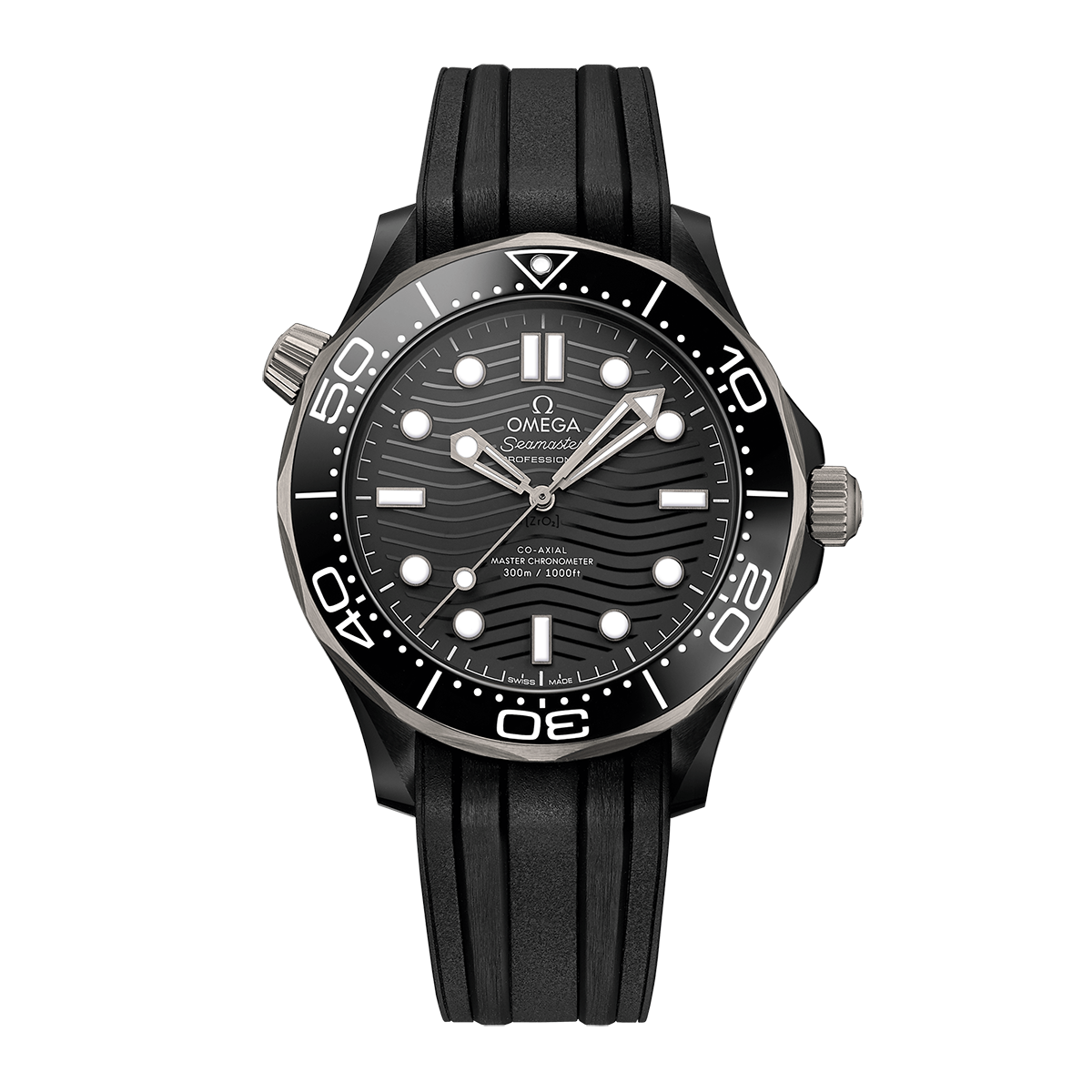 Seamaster Co-Axial Master Chronometer 43,5 mm
